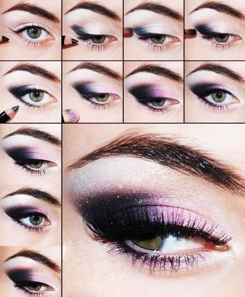 makeup new year12